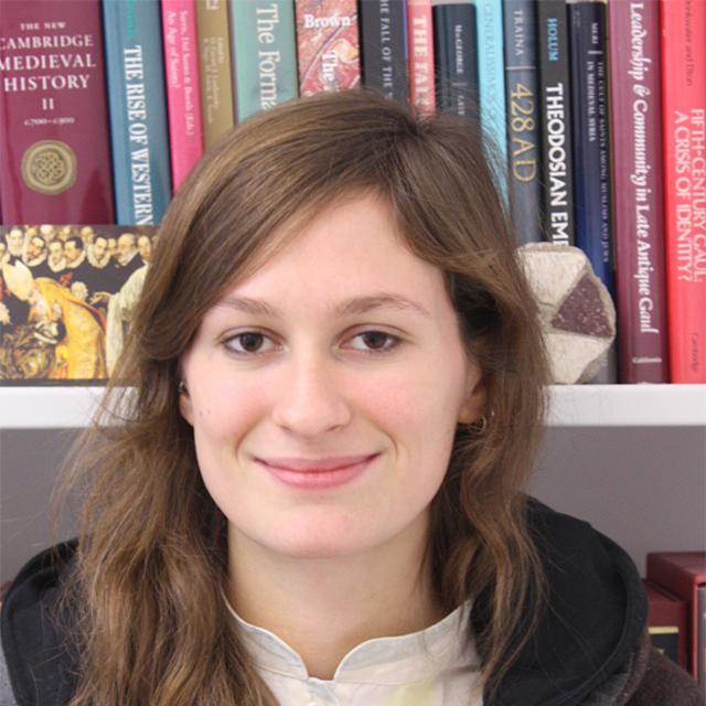 Christabel Stirling