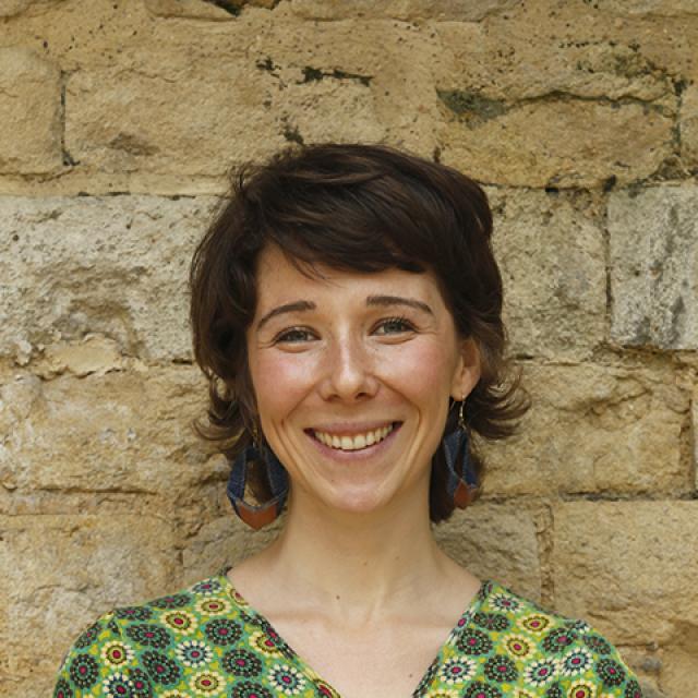 Cassandra Joore-Short