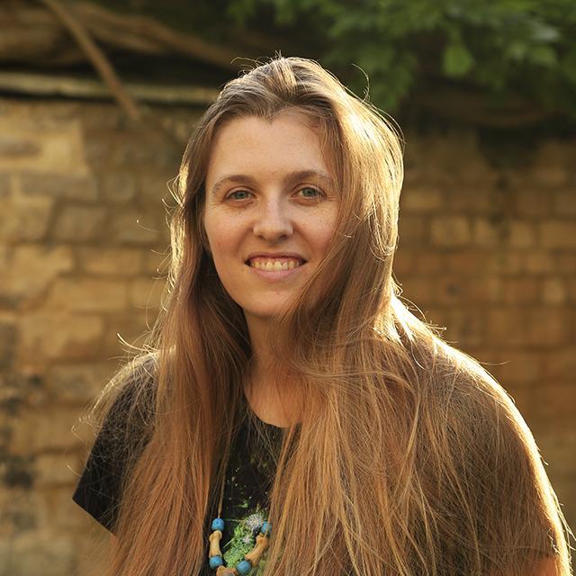 Lauren Ballard