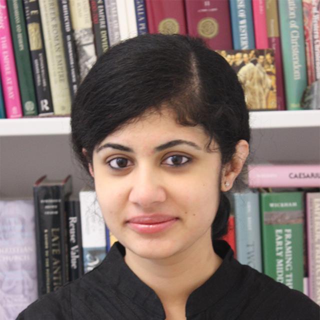 Priyasha Mukhopadhyay