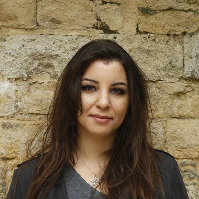 Yara Salahiddeen