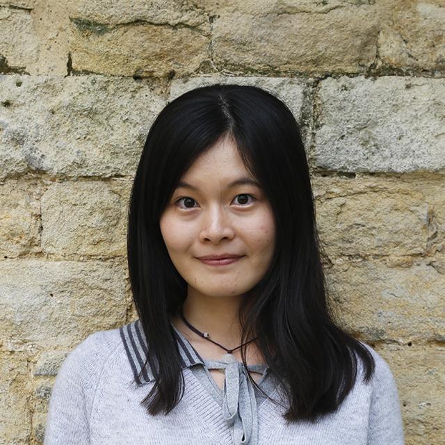 Linqing Zhu