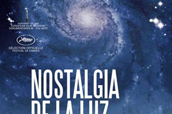 nostalgia for the light movie poster 2010 1020674098