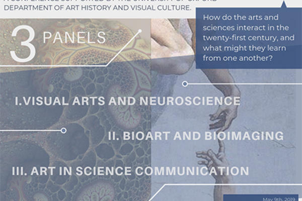 Interrogating the Art-Science relationship