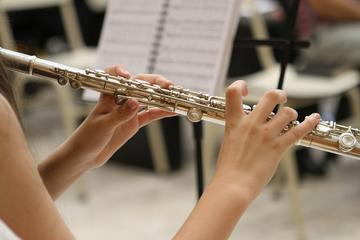 flute image
