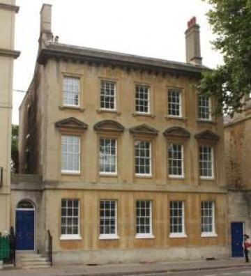 Ertegun House