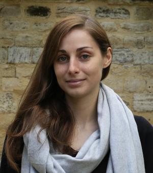Anja Scwharz