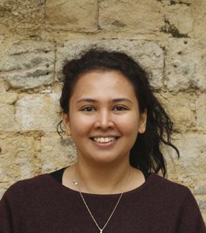 Debbie Chow