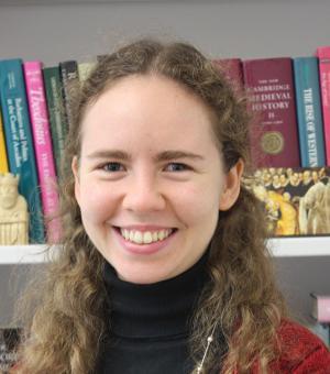 Kelsey Rubin-Detlev