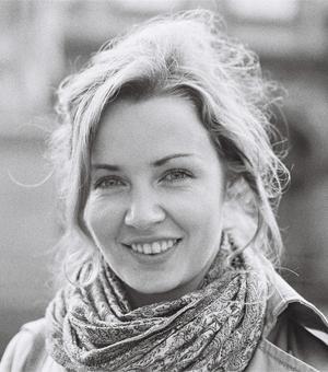 Laura Hulley