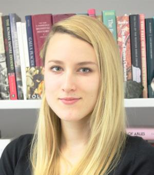 Laura Waelbroeck