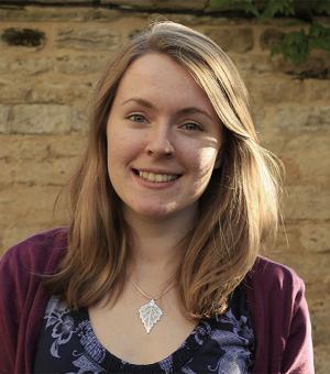 Rachael Hodge